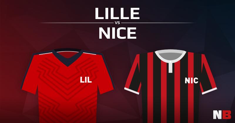 LOSC VS OGC Nice