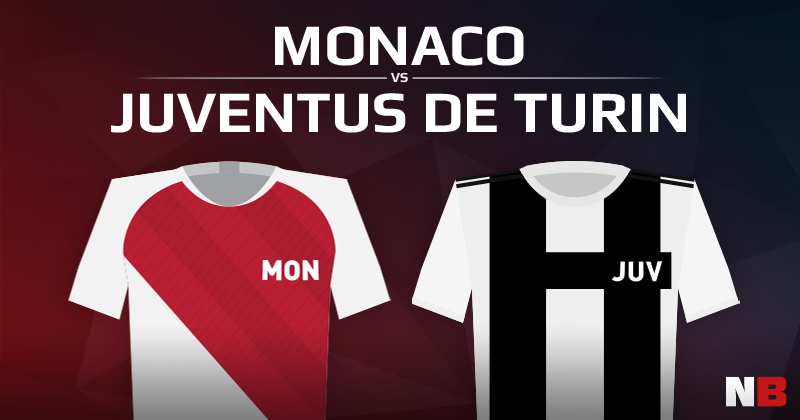 AS Monaco VS Juventus de Turin