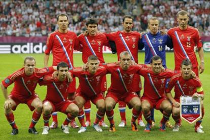 Equipe Russie