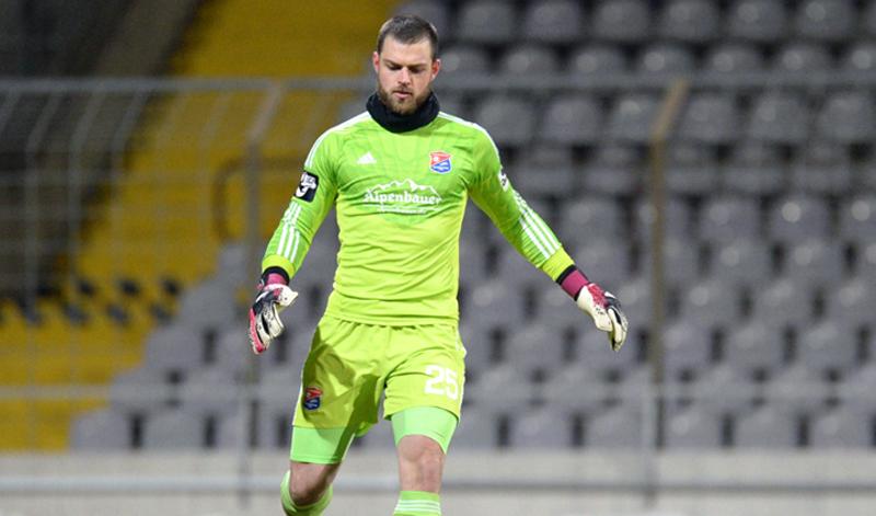 Stefan Marinovic