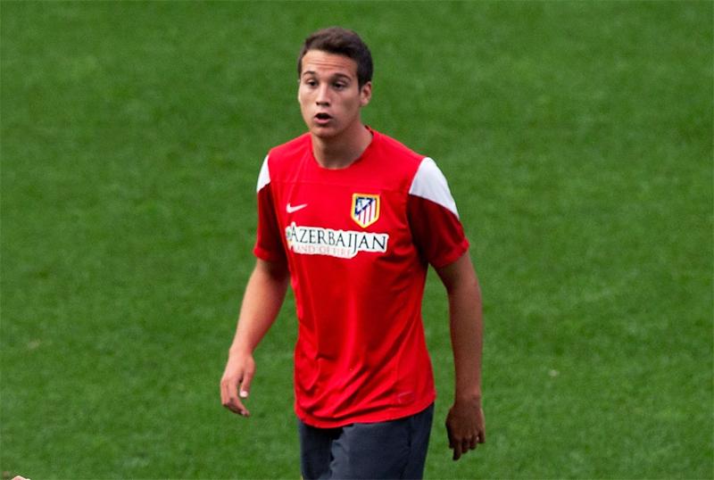 Javier Manquillo