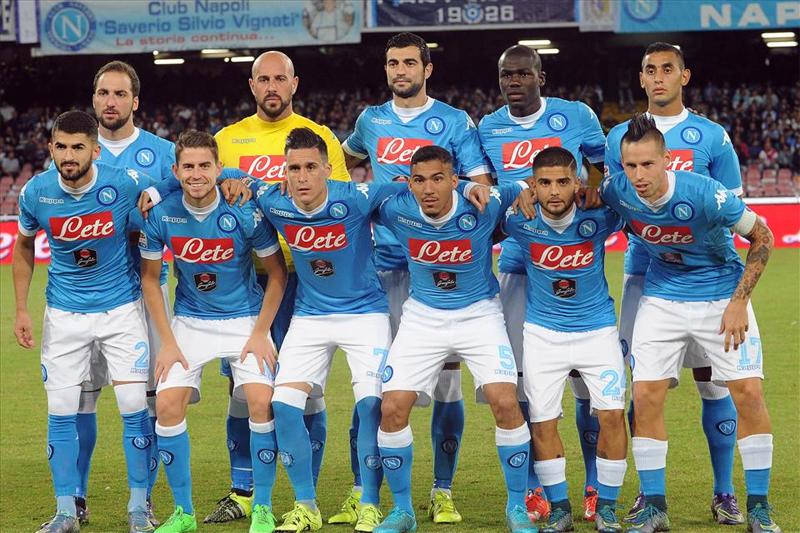 SC Naples