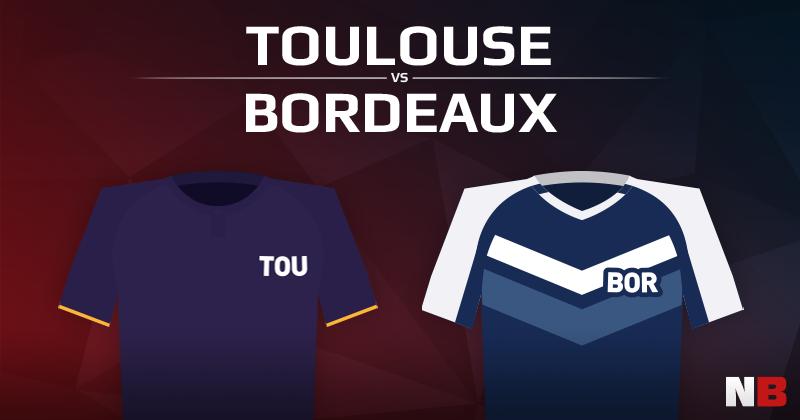Toulouse FC VS Girondins de Bordeaux