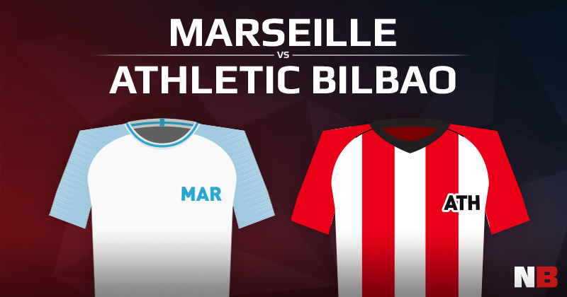 Olympique de Marseille VS Athletic Bilbao