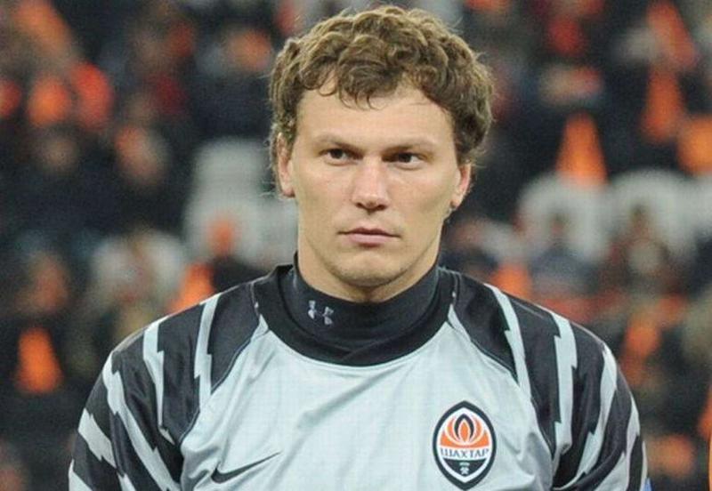 Andrei Pyatov