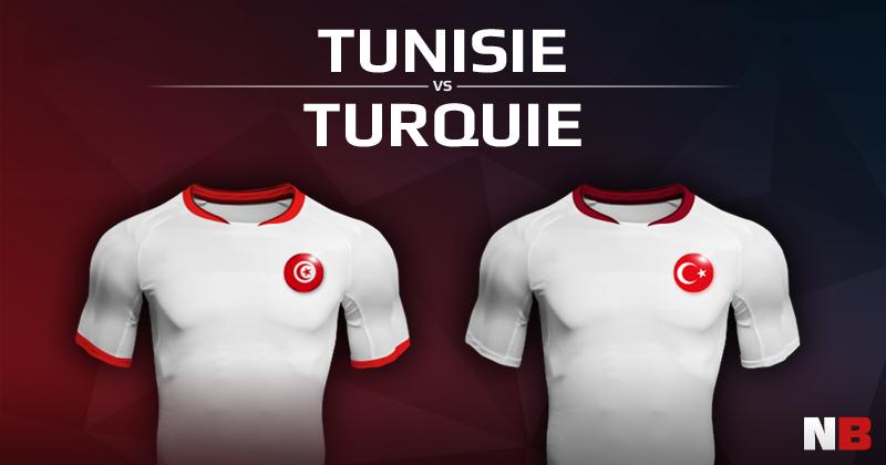 Tunisie VS Turquie