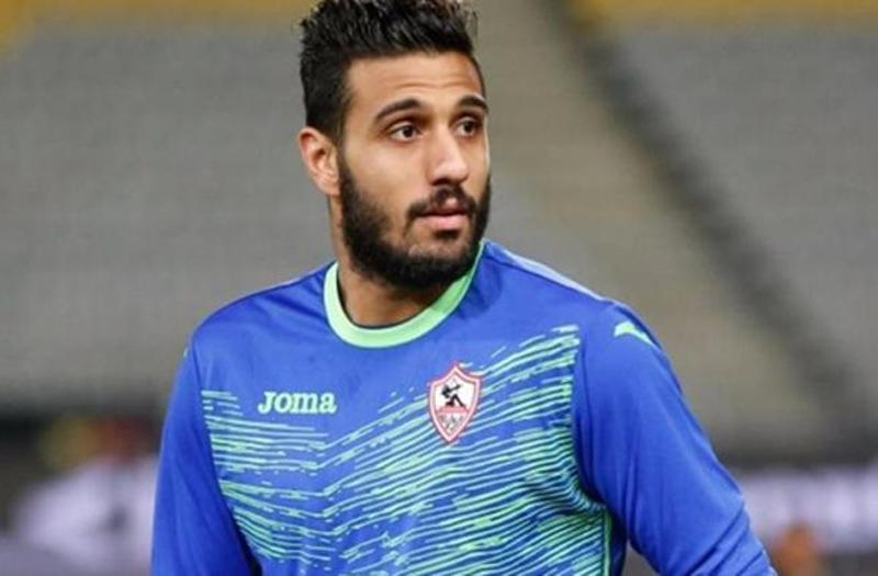 Ahmed El-Shenawy