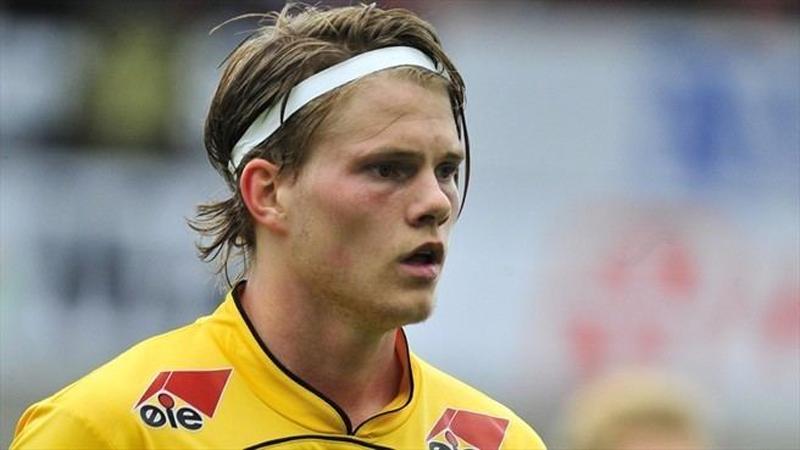 Björn Bergmann Sigurðarson