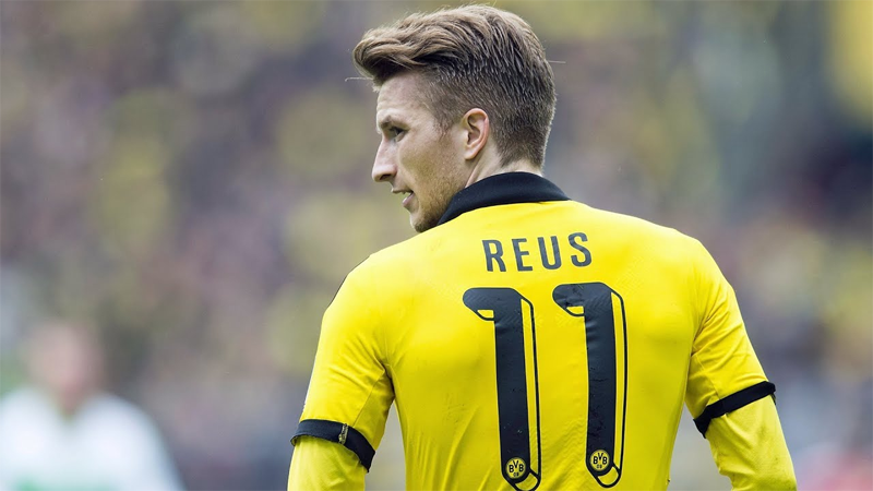 Marco Reus
