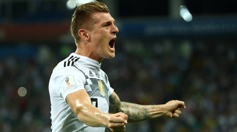 Toni Kroos
