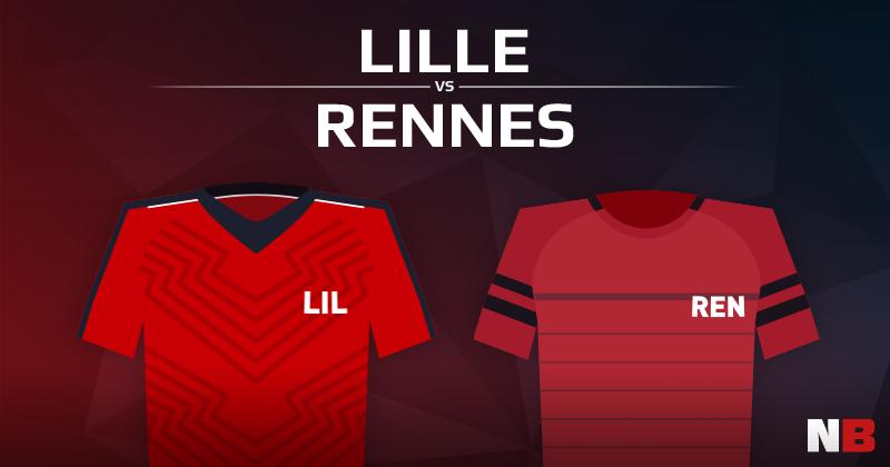 LOSC VS Stade Rennais