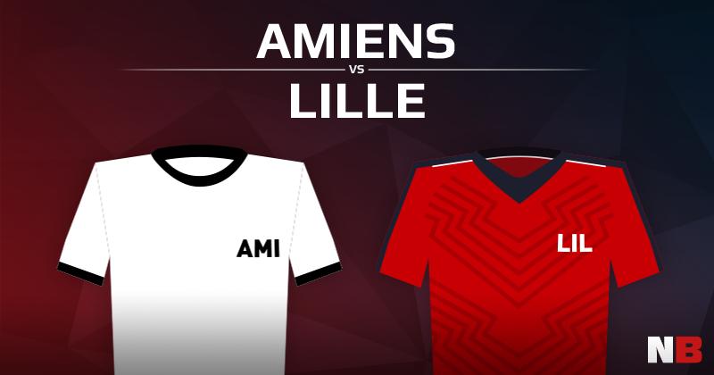 SC Amiens VS LOSC