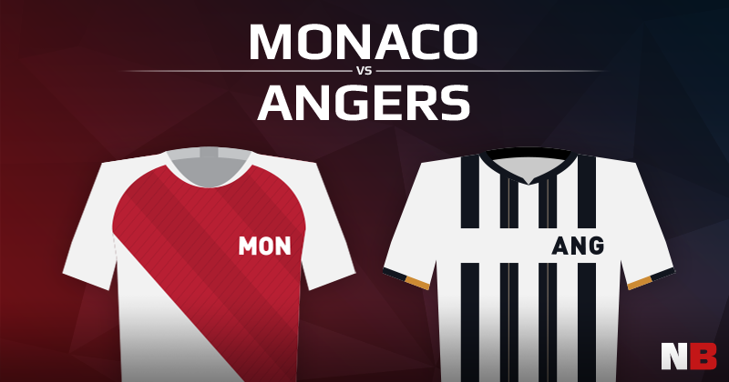 AS Monaco VS SCO Angers