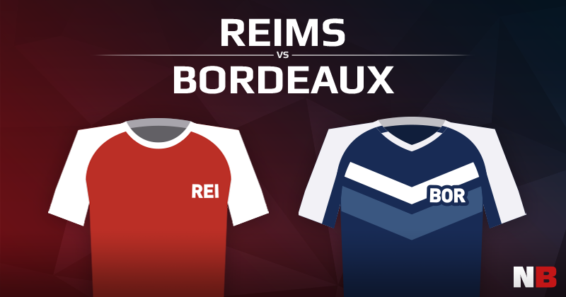 Stade de Reims VS Girondins de Bordeaux