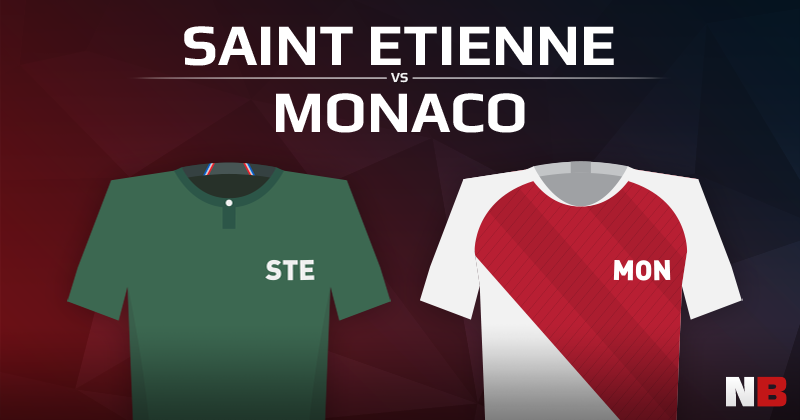 AS Saint Etienne VS AS Monaco