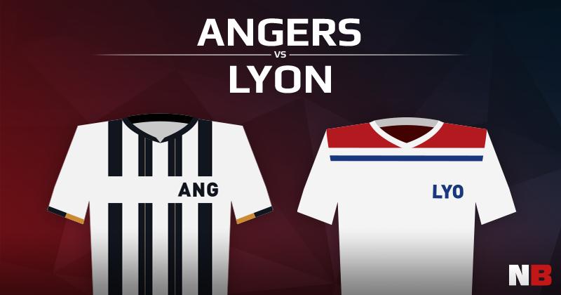 SCO Angers VS Olympique Lyonnais