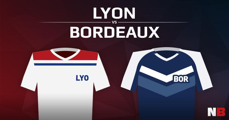 Olympique Lyonnais VS Girondins de Bordeaux
