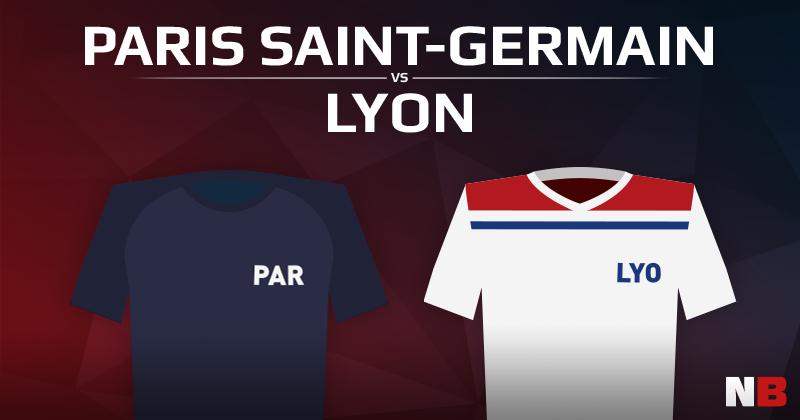 Paris Saint Germain VS Olympique Lyonnais