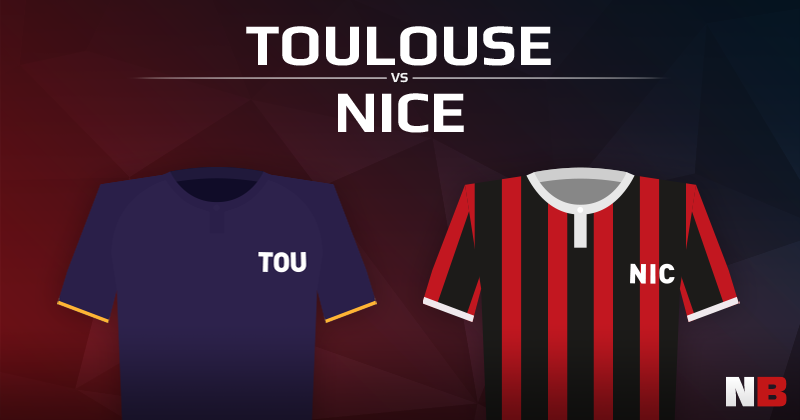 Toulouse FC VS OGC Nice