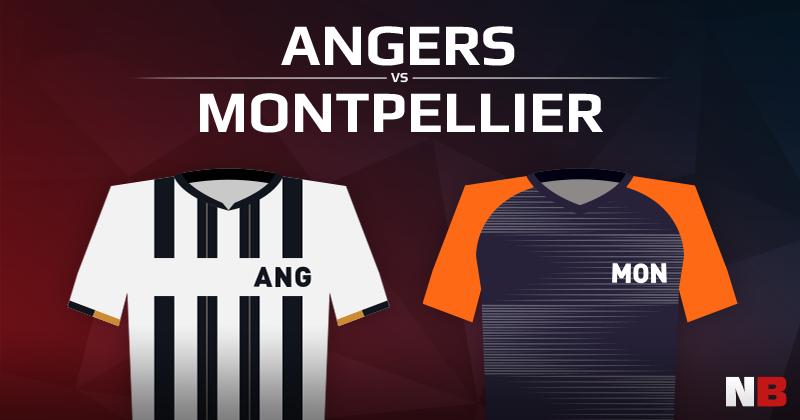 SCO Angers VS Montpellier Hérault Sport Club
