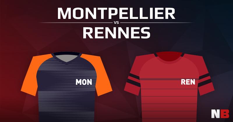 Montpellier Hérault Sport Club VS Stade Rennais