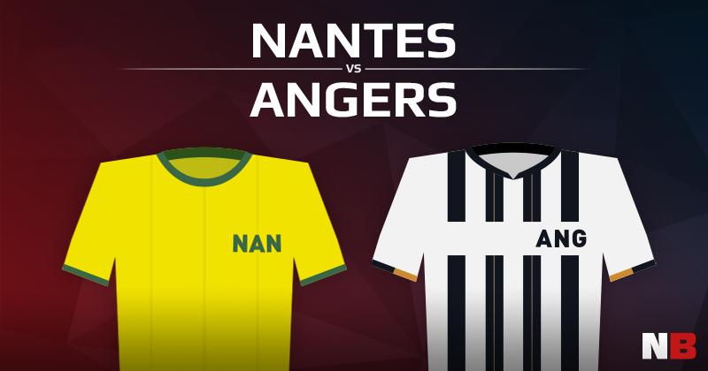 FC Nantes VS SCO Angers