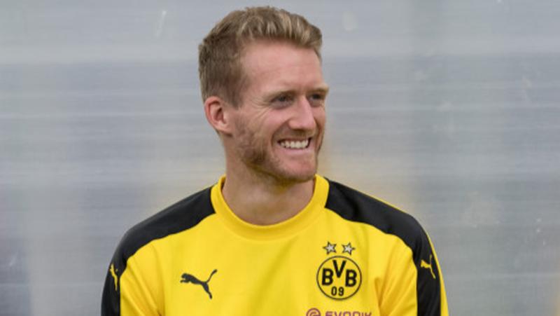 André Schürrle