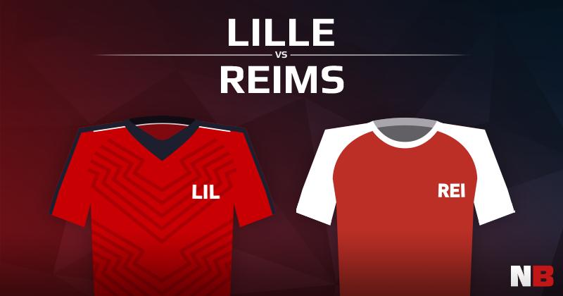LOSC VS Stade de Reims