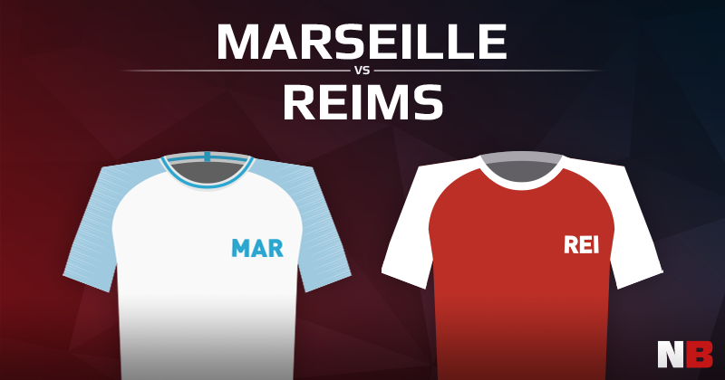 Olympique de Marseille VS Stade de Reims