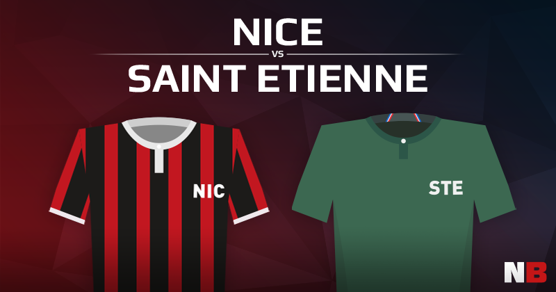 OGC Nice VS AS Saint Etienne