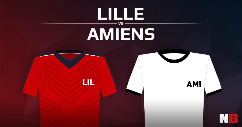 LOSC VS SC Amiens