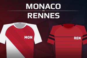 AS Monaco VS Stade Rennais