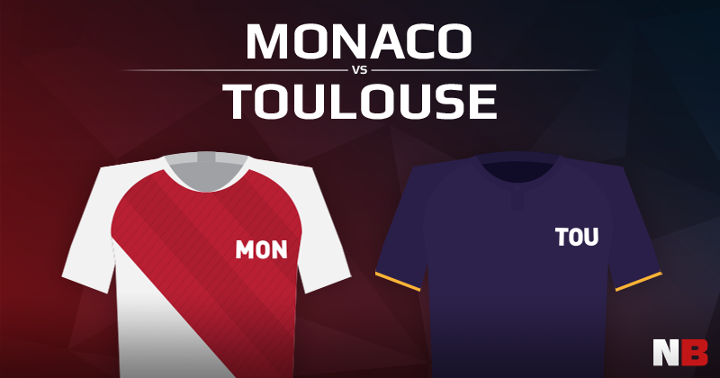 AS Monaco VS Toulouse FC