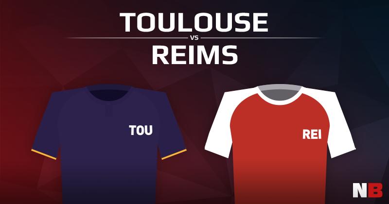 Toulouse FC VS Stade de Reims