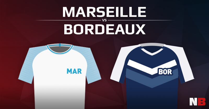 Olympique de Marseille VS Girondins de Bordeaux