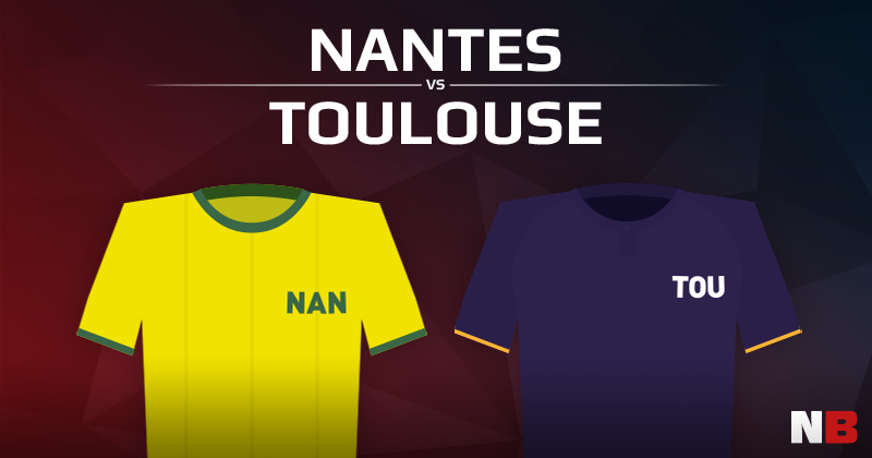FC Nantes VS Toulouse FC