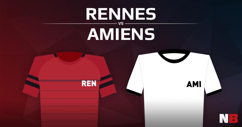 Stade Rennais VS SC Amiens
