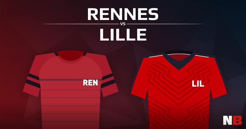 Stade Rennais VS LOSC