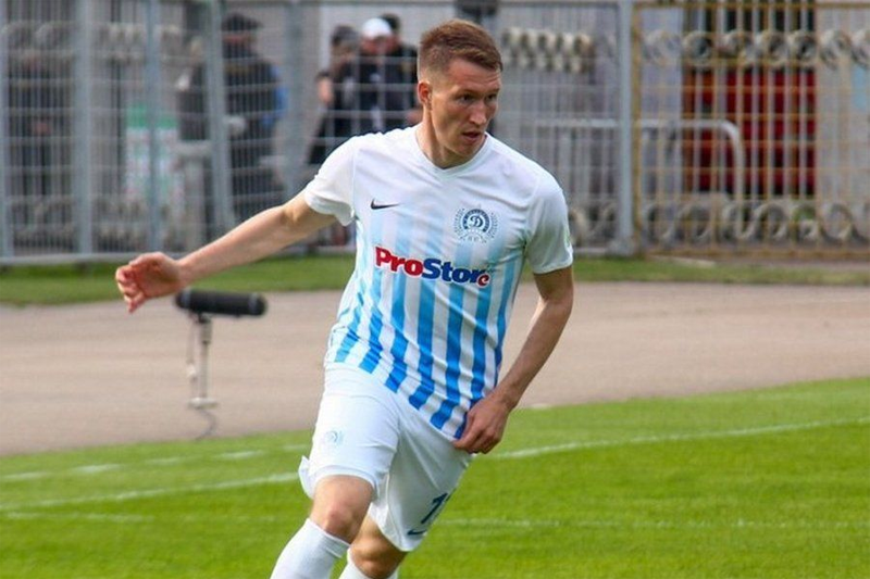 Anton Saroka
