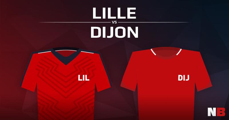 LOSC VS FC Dijon