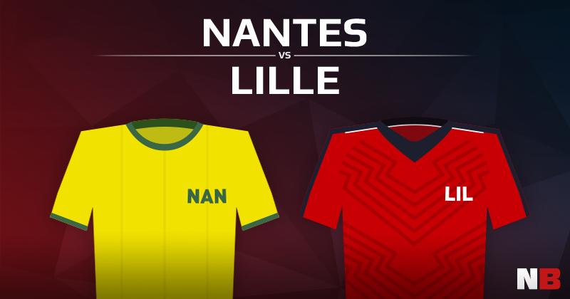 FC Nantes VS LOSC