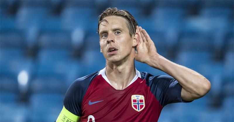 Stefan Johansen