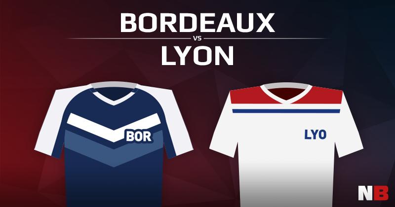 Girondins de Bordeaux VS Olympique Lyonnais