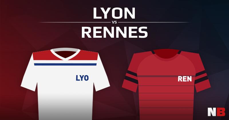 Olympique Lyonnais VS Stade Rennais