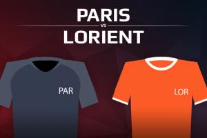 Paris FC VS FC Lorient
