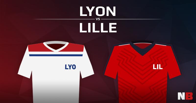 Olympique Lyonnais VS LOSC