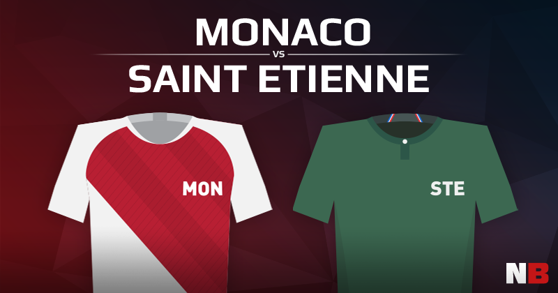 as monaco vs as saint etienne netbet blog. Black Bedroom Furniture Sets. Home Design Ideas