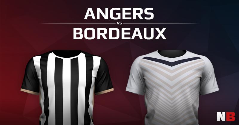 SCO Angers VS Girondins de Bordeaux
