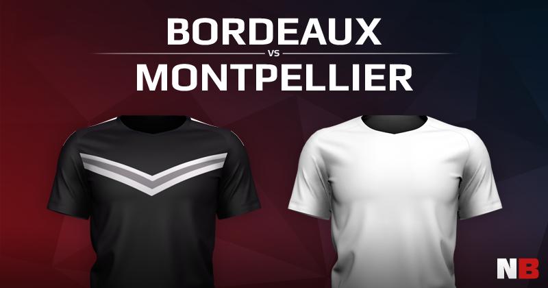 Girondins de Bordeaux VS Montpellier Hérault Sport Club