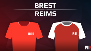 Stade Brestois 29 VS Stade de Reims